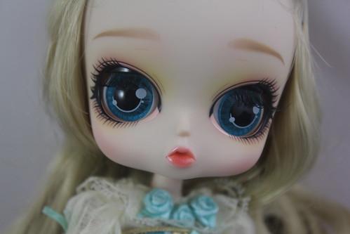 Byul Princess Minty