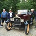 Checking out the Model T