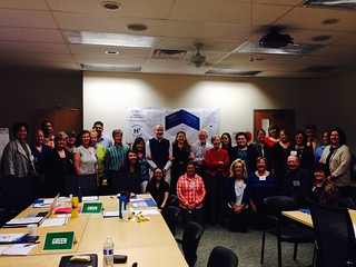 Housing and Health Initiative Action Planning Session - New Mexico 6