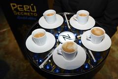 Nespresso World Tour