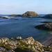 Port a' Ghoirtein Bhig panorama, Iona by Niall Corbet