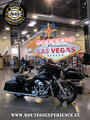 West Route 66 Experience 2015