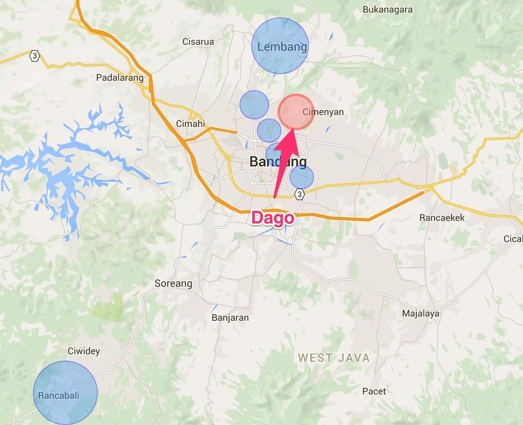 Dago-area