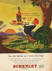 Mellow as a Sunny Morning, 1946