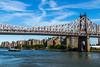 Queensboro Bridge by SamuelWalters74