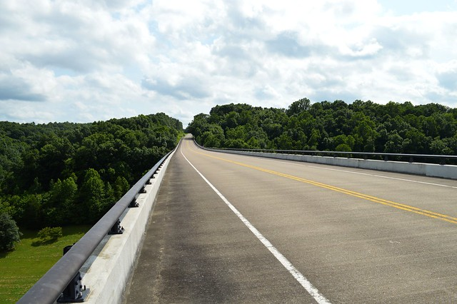 natchez trace parkway bridge 2