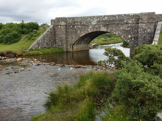 Cadover Bridge
