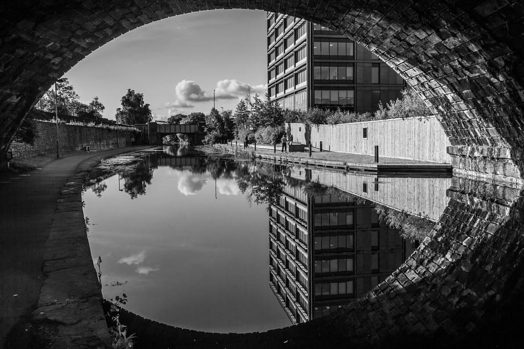 Bridge Eye