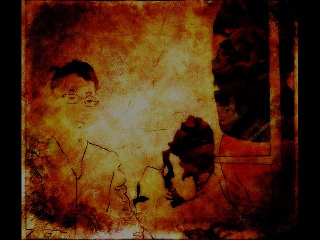 Alienation & Conformity (2015)