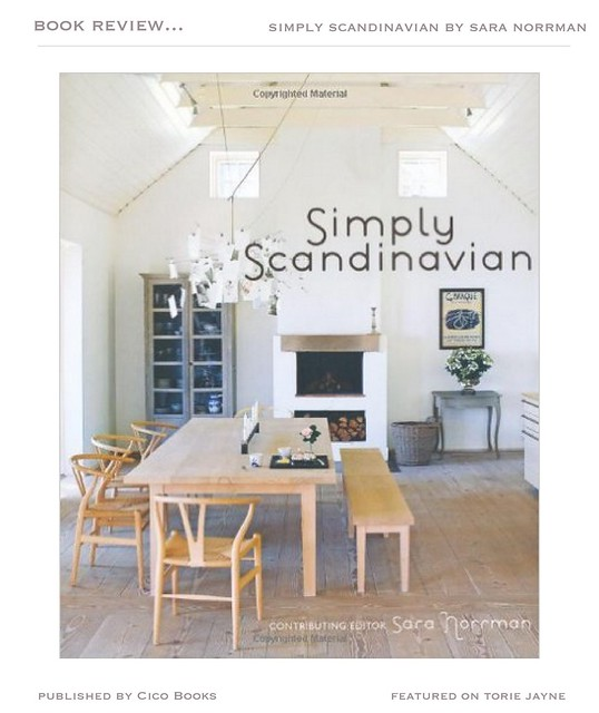 Simply Scandinavian by Sara Norrman-01