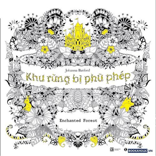 Khu rung bi phu phep