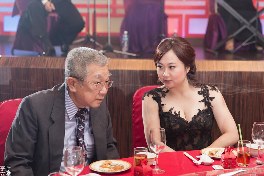 婚禮攝影-高雄-晚宴-士元&馨予 X 享溫馨囍宴會館  (30)