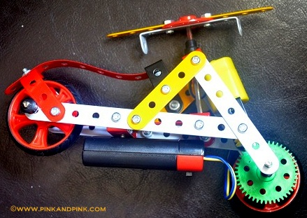Zephyr toys review