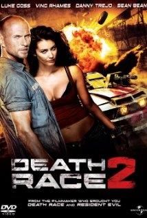 Đường Đua Tử Thần 2 - Death Race 2 (2010)