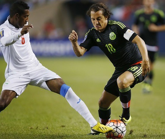 México practica penales y táctica fija para enfrentar a Costa Rica