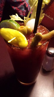 Bloody Mary at GLC
