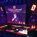 Gabe Opens TI5 by Dota 2 The International