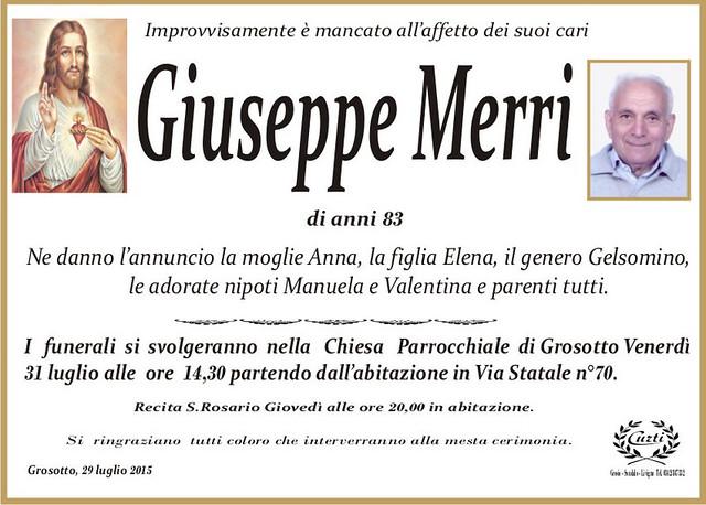 Merri Giuseppe