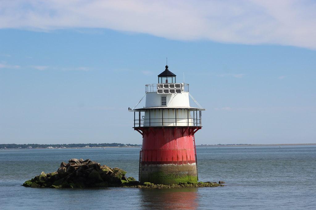 Clarks Island Massachusetts Around Guides