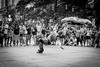 Big Guys Can Dance by Guilherme Nicholas
