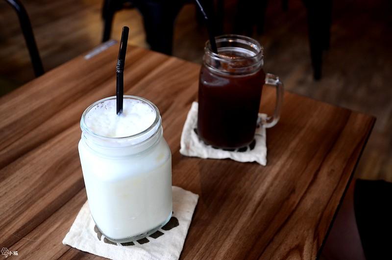莫爾本布蕾斯咖啡廳板橋府中早午餐推薦不限時Melbourne Press  Cafe(14)