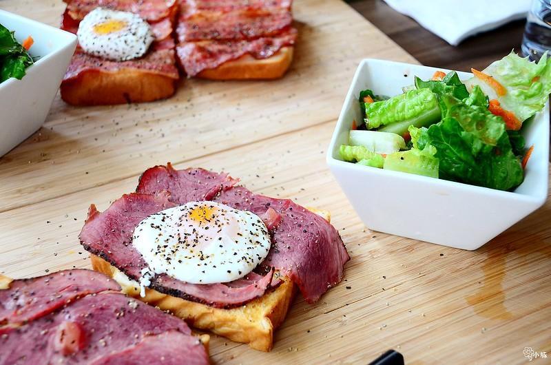 莫爾本布蕾斯咖啡廳板橋府中早午餐推薦不限時Melbourne Press  Cafe(20)