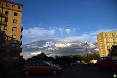 Mixed clouds (far 3/3)
