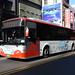 Taoyuan Bus Company 100-FX