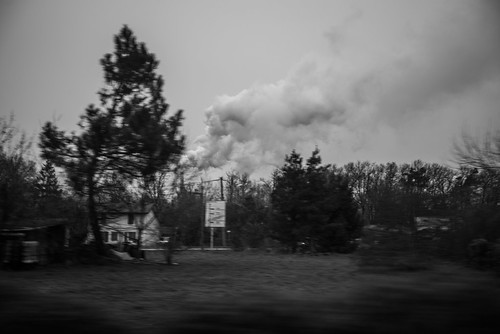 09-Une usine qui fume