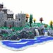 (CCC14) Clarendon Castle by Mark of Falworth
