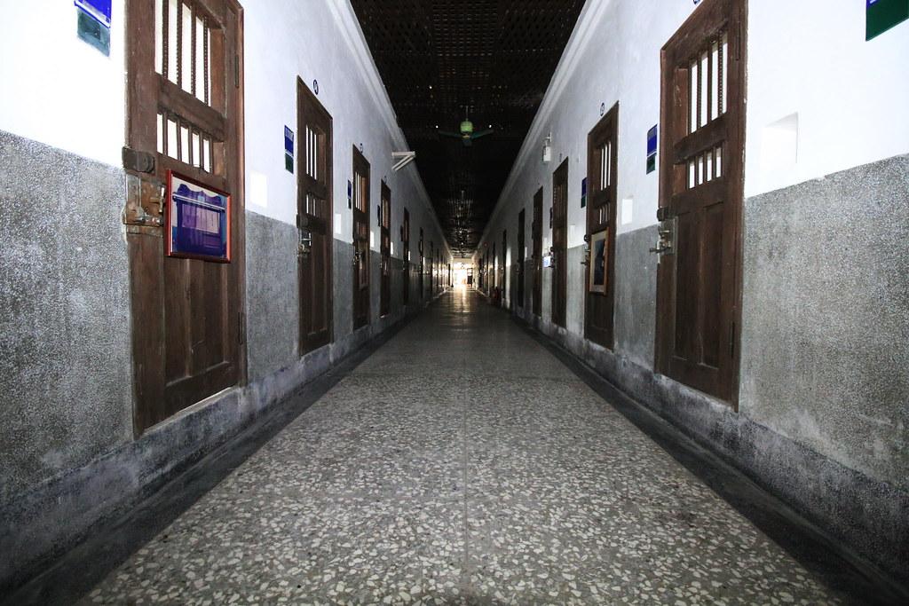 嘉義市獄政博物館 (10)