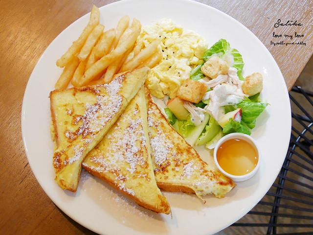 台北萬隆站早午餐推薦尋常生活小坊 (17)