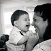 #baby #mom #mother #son #batismo #laugh #mamãe #little #littlebaby #canon #photography  #photographer #photograph #wee #cute #beautiful #happy #birigui #almost #tematic #nature #moment #momentos #children #child #honey #church #babys