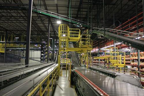 Access Platform - Visalia, CA