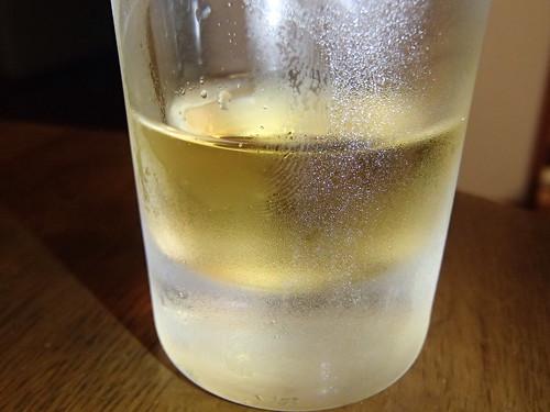 六天后的梅酒 好的味道 好香了 - naniyuutorimannen - 您说什么!