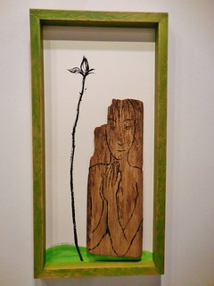 Cool Wooden Art