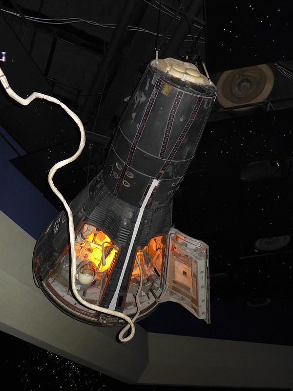 Gemini 5 capsule