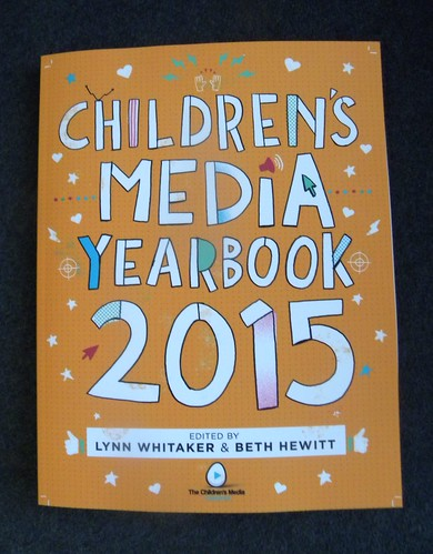 Children's Media Yearbook 2015