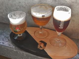 Dennis' Beer from Duvelorium