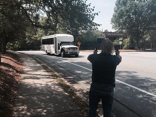 Quality Trans Street Shooting