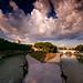 Under a Roman Sky by Riccardo Maria Mantero