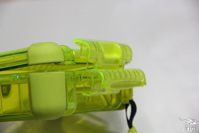 NANUK 330氣密保護箱05