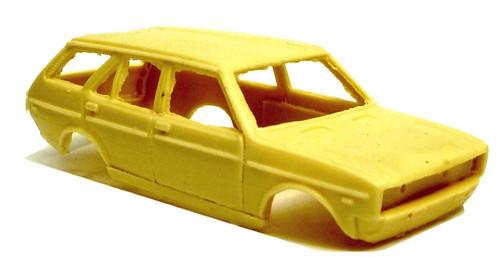 Aquilone Fiat 131 Familiare