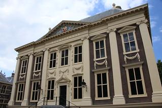 Mauritshuis.  Den Haag, Nederlands.