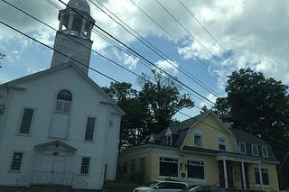 Maine - York Old York Historical Society