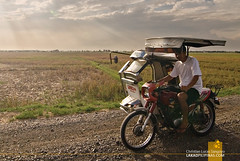 Getting Around Nueva Ecija