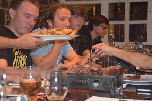 20150724 Restaurant Pampa