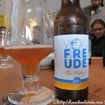 ©von Freude Ale Primeur bei Brewcomer in Kiel