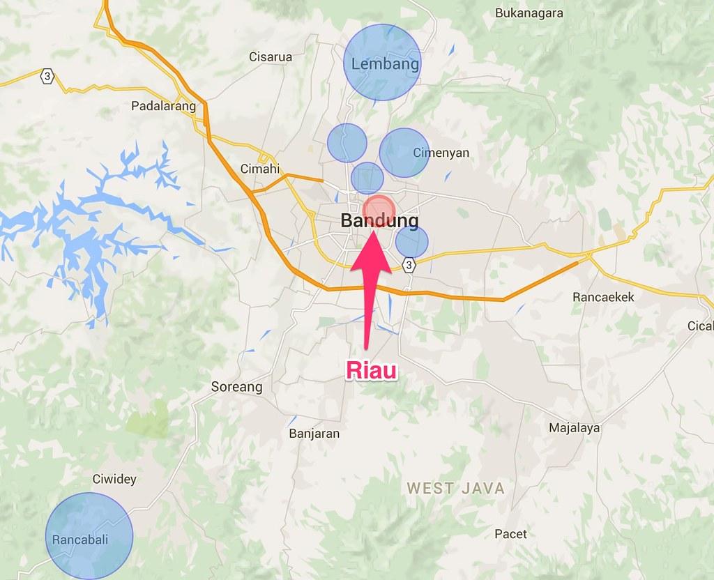 Riau-area