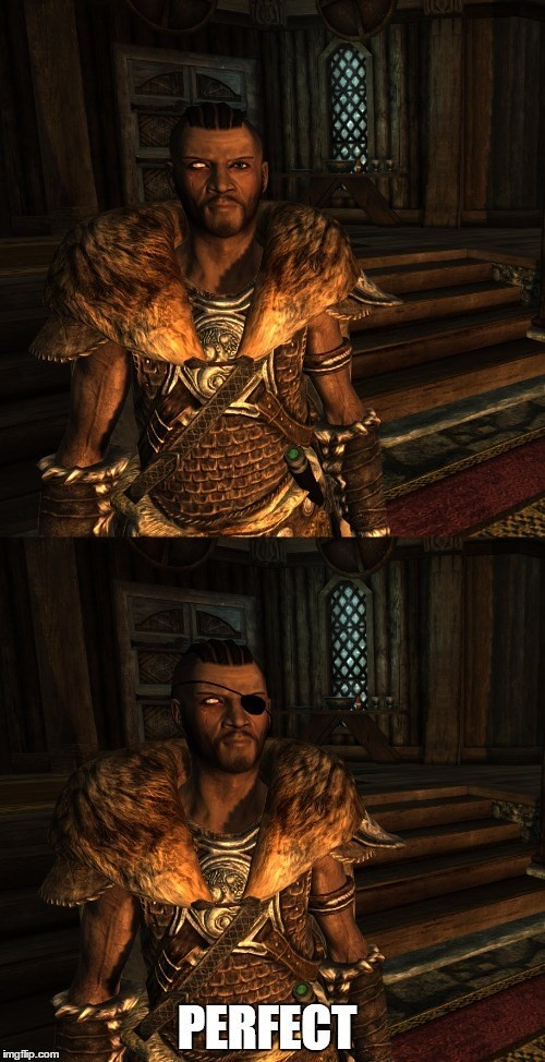The most interesting Flickr photos of skyrim mod   Picssr